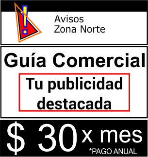 Public en avisos zona norte for Piletas publicas en zona norte
